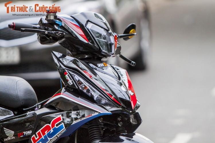 Dan choi An Giang chi tram trieu do Honda Winner 150-Hinh-4