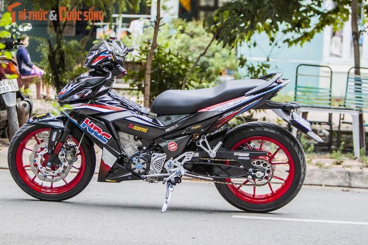 Dan choi An Giang chi tram trieu do Honda Winner 150-Hinh-5