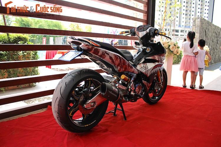 """Yamaha Exciter do het 300 trieu """"khung"""" nhat Viet Nam-Hinh-10"""