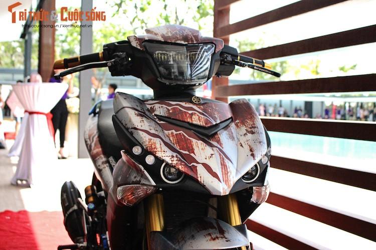 """Yamaha Exciter do het 300 trieu """"khung"""" nhat Viet Nam-Hinh-3"""