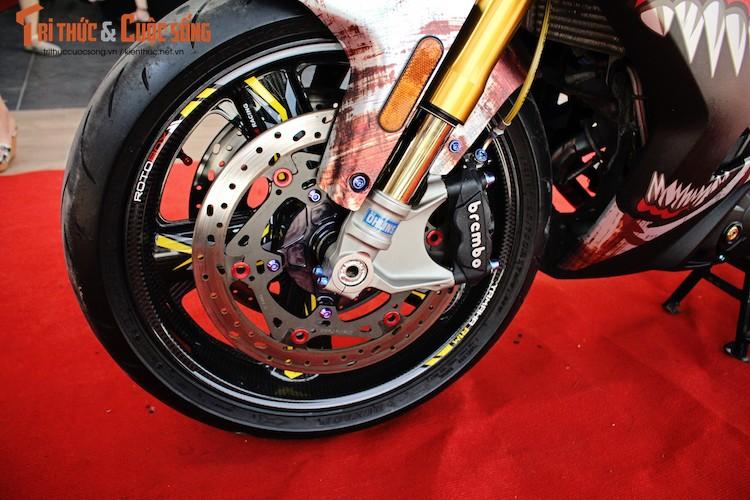 """Yamaha Exciter do het 300 trieu """"khung"""" nhat Viet Nam-Hinh-4"""
