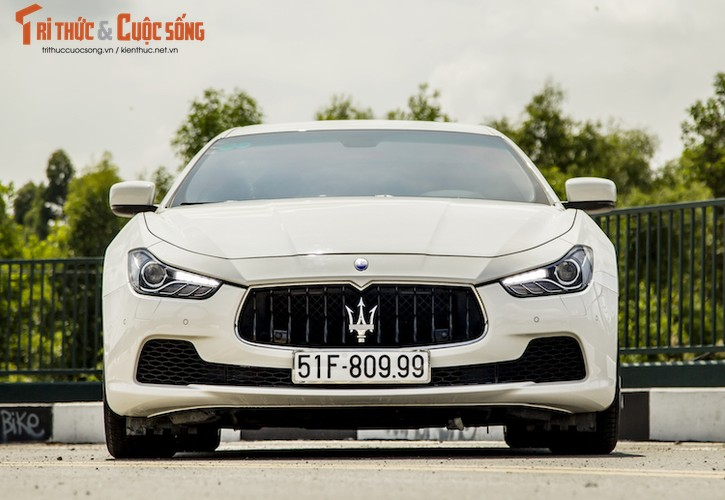 "Soi ""xe sang"" Maserati Ghibli S gia 5,2 ty dong tai VN-Hinh-2"