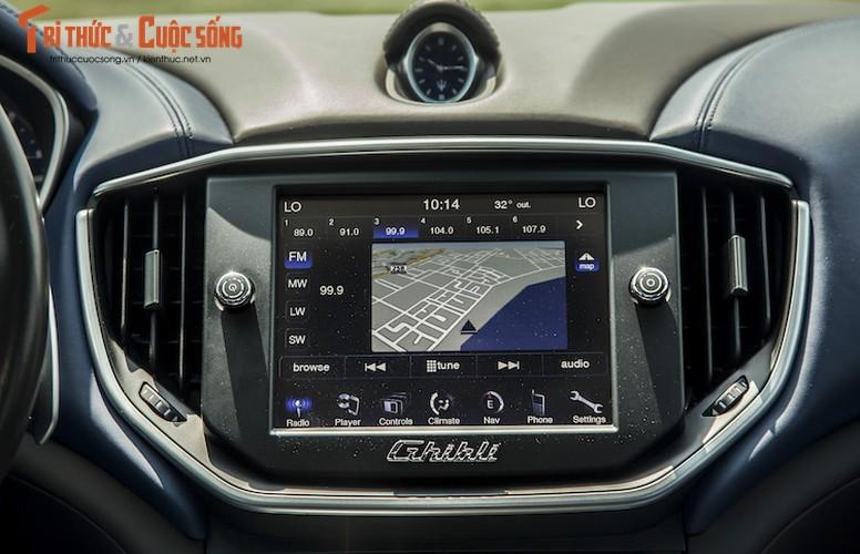 "Soi ""xe sang"" Maserati Ghibli S gia 5,2 ty dong tai VN-Hinh-5"