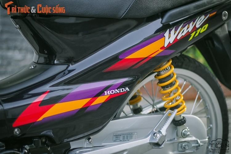 "Honda Wave 110 Thai do ""kieng nhu zin"" tai Viet Nam-Hinh-2"