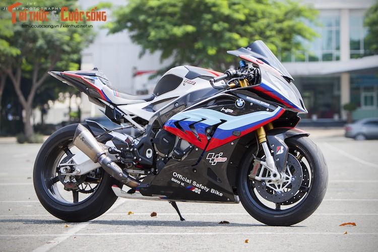 Dan choi Viet chi tien ty do sieu moto BMW S1000RR-Hinh-2