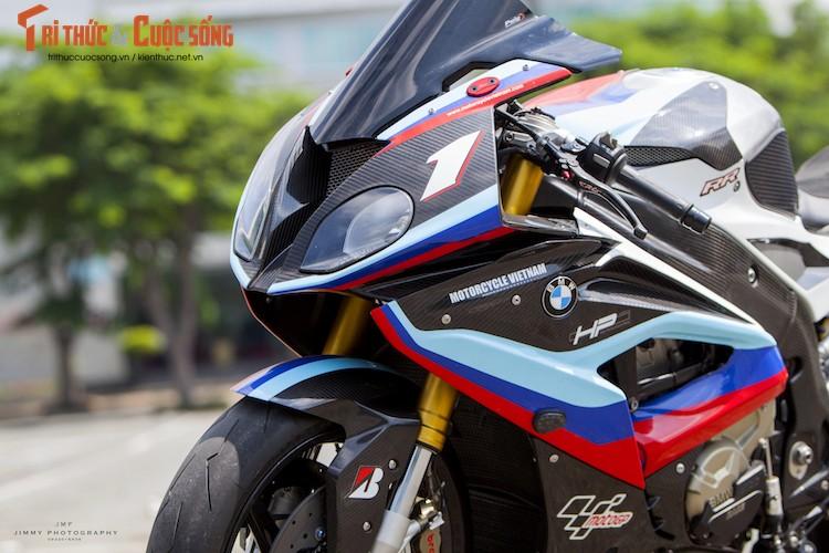 Dan choi Viet chi tien ty do sieu moto BMW S1000RR-Hinh-3