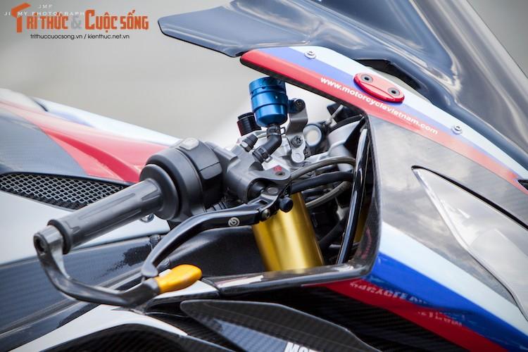 Dan choi Viet chi tien ty do sieu moto BMW S1000RR-Hinh-5