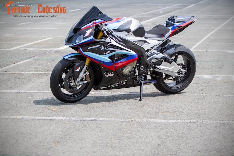 Dan choi Viet chi tien ty do sieu moto BMW S1000RR-Hinh-6