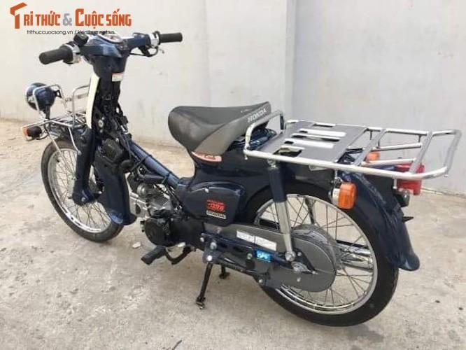 """Honda Super Cub FI """"sieu hiem"""" gia gan 100 trieu tai VN-Hinh-2"""