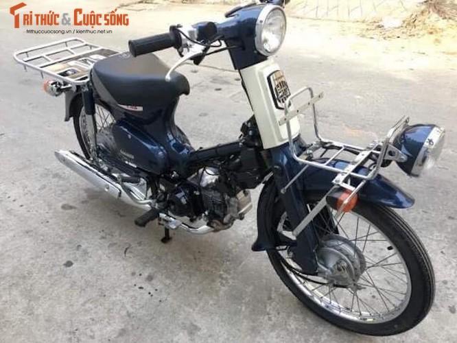 """Honda Super Cub FI """"sieu hiem"""" gia gan 100 trieu tai VN-Hinh-3"""