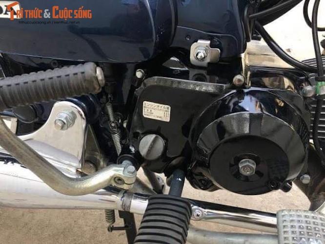 """Honda Super Cub FI """"sieu hiem"""" gia gan 100 trieu tai VN-Hinh-6"""