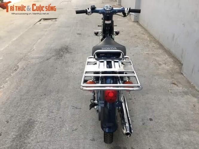 """Honda Super Cub FI """"sieu hiem"""" gia gan 100 trieu tai VN-Hinh-8"""