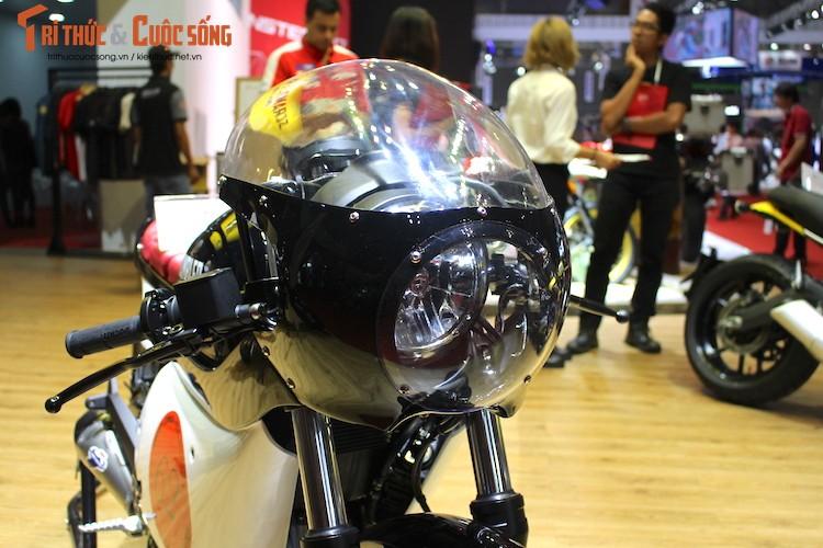 """Tho Sai Gon bien Ducati Scrambler Sixty2 thanh """"thuoc doc""""-Hinh-3"""