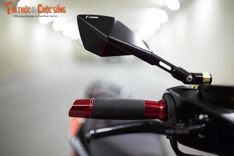 """Can canh Yamaha NVX 155 do """"sieu chat"""" tai Viet Nam-Hinh-4"""