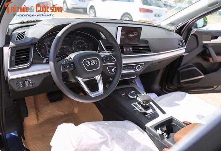 """Audi Q5 2017 """"cap ben"""" Viet Nam gia tu 2,35 ty-Hinh-3"""