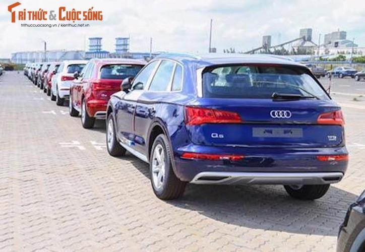 """Audi Q5 2017 """"cap ben"""" Viet Nam gia tu 2,35 ty-Hinh-6"""