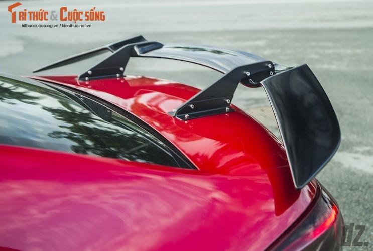 "Mazda3 sieu chat voi bodykit ""made in Vietnam"" gia 60 trieu-Hinh-6"