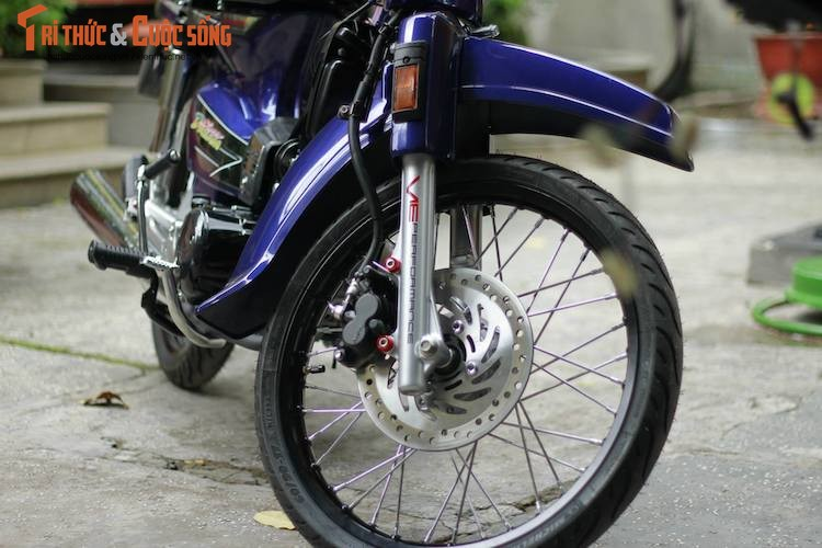 "Xem dan choi Sai Gon do ""kieng"" Honda Super Dream-Hinh-3"