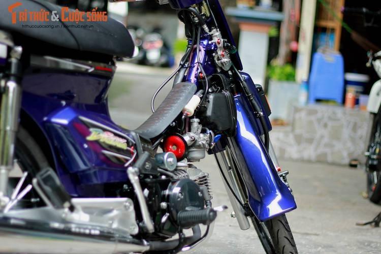 "Xem dan choi Sai Gon do ""kieng"" Honda Super Dream-Hinh-5"