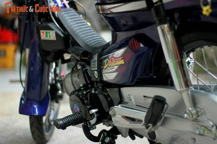 "Xem dan choi Sai Gon do ""kieng"" Honda Super Dream-Hinh-6"