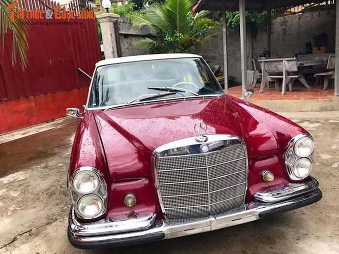 "Xe co Mercedes S-Class 1963 ""thet gia"" 1,1 ty tai VN-Hinh-10"