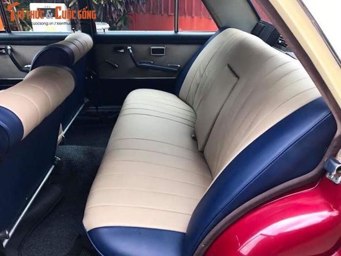 "Xe co Mercedes S-Class 1963 ""thet gia"" 1,1 ty tai VN-Hinh-7"