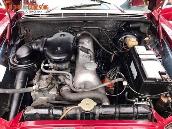 "Xe co Mercedes S-Class 1963 ""thet gia"" 1,1 ty tai VN-Hinh-8"
