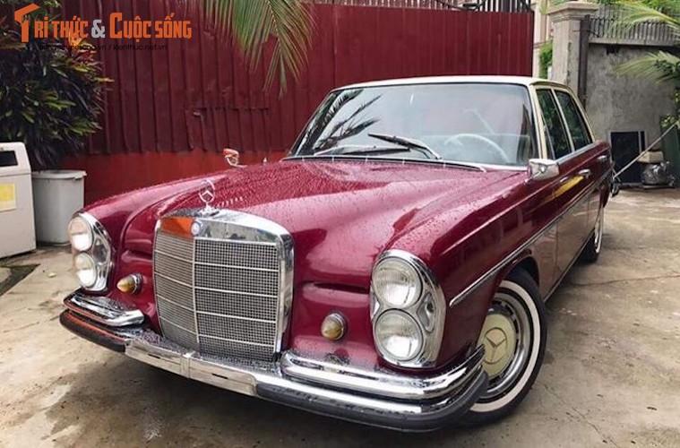 "Xe co Mercedes S-Class 1963 ""thet gia"" 1,1 ty tai VN-Hinh-9"