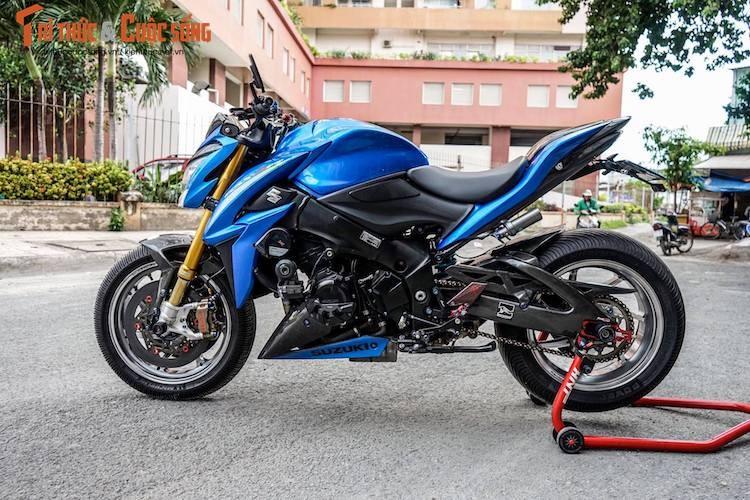 Dan choi Viet chi nua ty do moto  Suzuki GSX-S1000-Hinh-2
