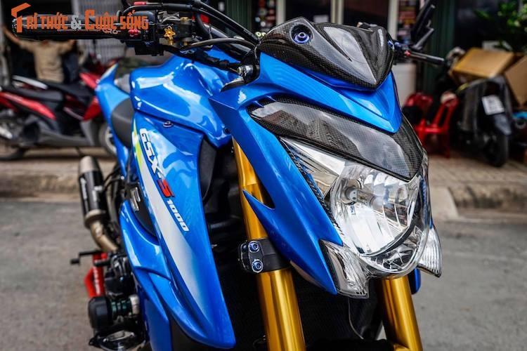 Dan choi Viet chi nua ty do moto  Suzuki GSX-S1000-Hinh-3