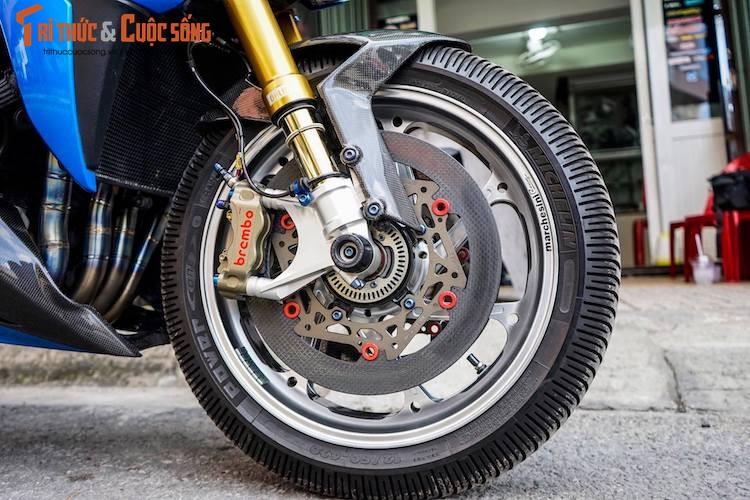 Dan choi Viet chi nua ty do moto  Suzuki GSX-S1000-Hinh-4