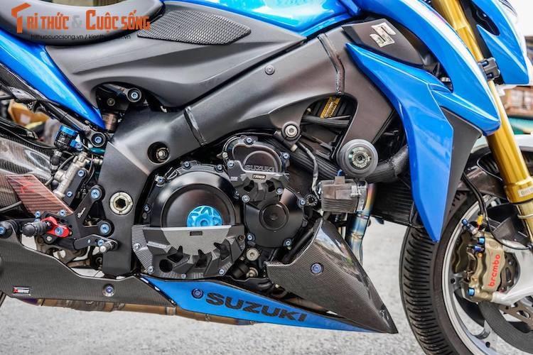 Dan choi Viet chi nua ty do moto  Suzuki GSX-S1000-Hinh-8