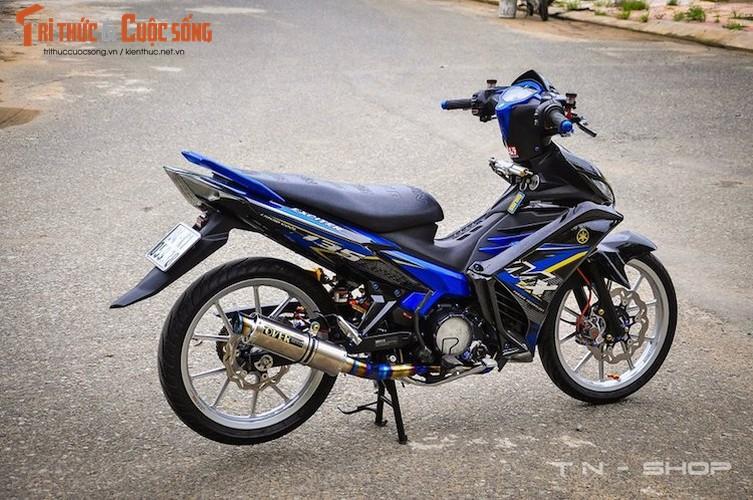 "Yamaha Exciter 135 ""len do choi"" cuc chat tai VN-Hinh-2"