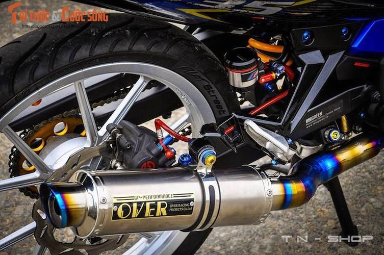 "Yamaha Exciter 135 ""len do choi"" cuc chat tai VN-Hinh-8"