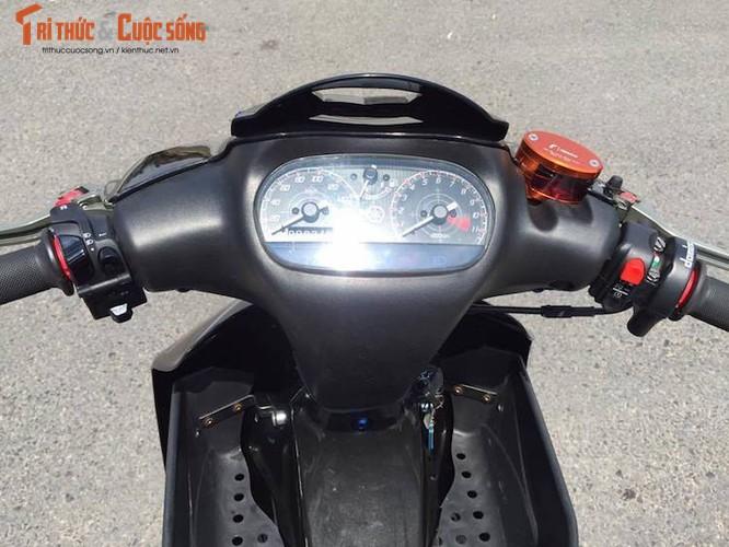 """Dan choi Viet chi hang chuc trieu do """"xe no"""" Yamaha 125ZR-Hinh-3"""