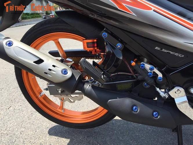 """Dan choi Viet chi hang chuc trieu do """"xe no"""" Yamaha 125ZR-Hinh-4"""