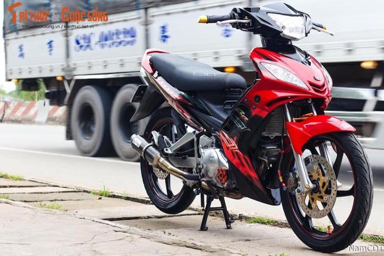 """Yamaha Exciter 135 do """"noi cong khung"""" tai Viet Nam-Hinh-6"""
