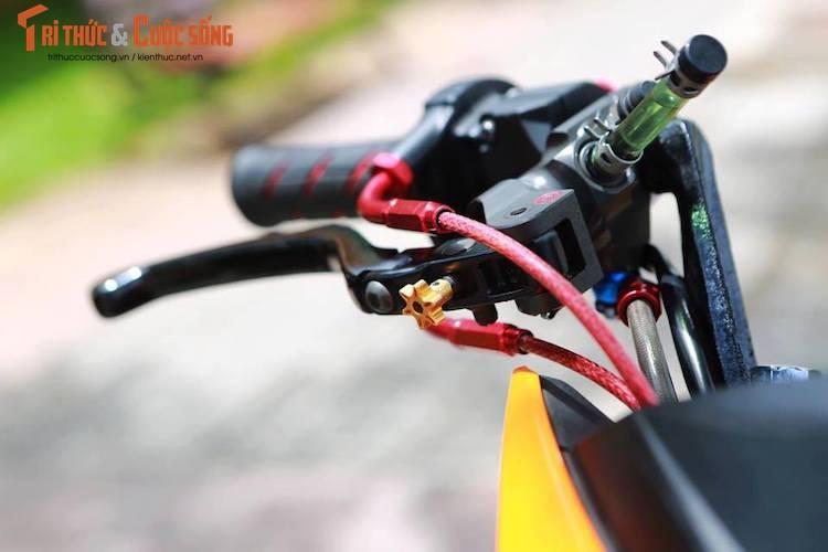 Xe may Honda Sonic 150R gia 90 trieu do doc tai VN-Hinh-4