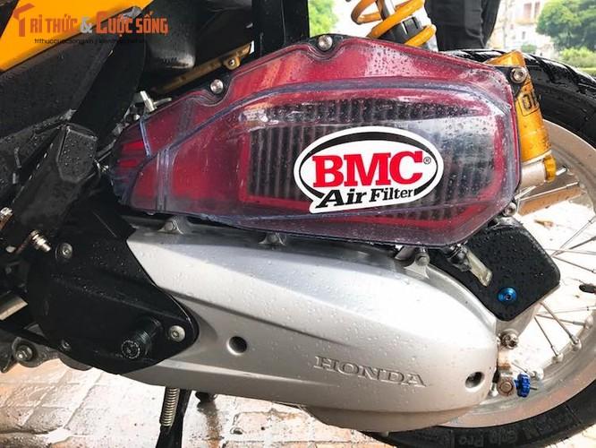 "Honda Click 125i do kieng ""chuan bai"" tai Viet Nam-Hinh-4"