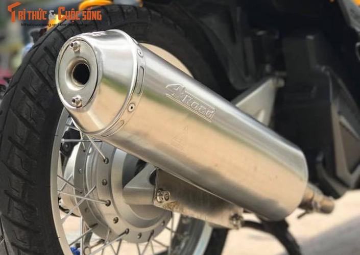 "Honda Click 125i do kieng ""chuan bai"" tai Viet Nam-Hinh-5"