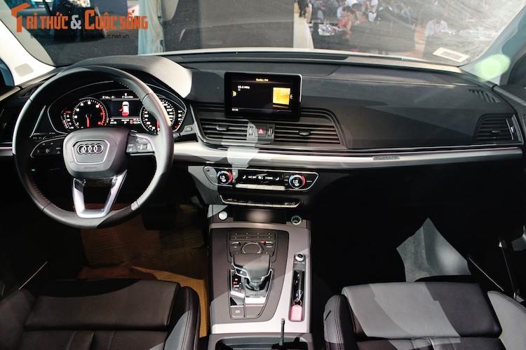 "Can canh Audi Q5 2017 ""chot gia"" tu 2 ty dong tai VN-Hinh-7"