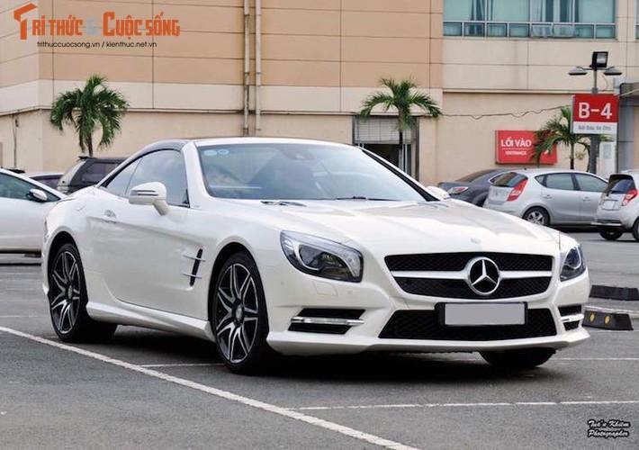 Mui tran Mercedes S400 2Look Edition gia 4,65 ty tai VN-Hinh-10