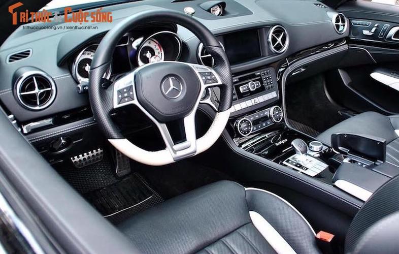 Mui tran Mercedes S400 2Look Edition gia 4,65 ty tai VN-Hinh-7