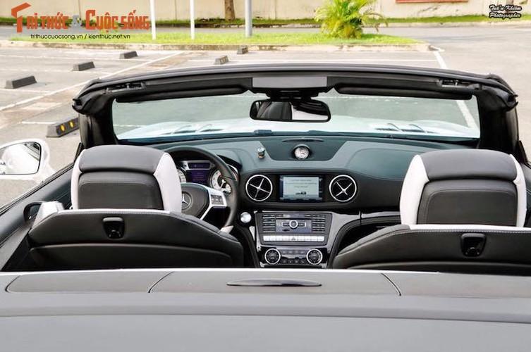 Mui tran Mercedes S400 2Look Edition gia 4,65 ty tai VN-Hinh-9