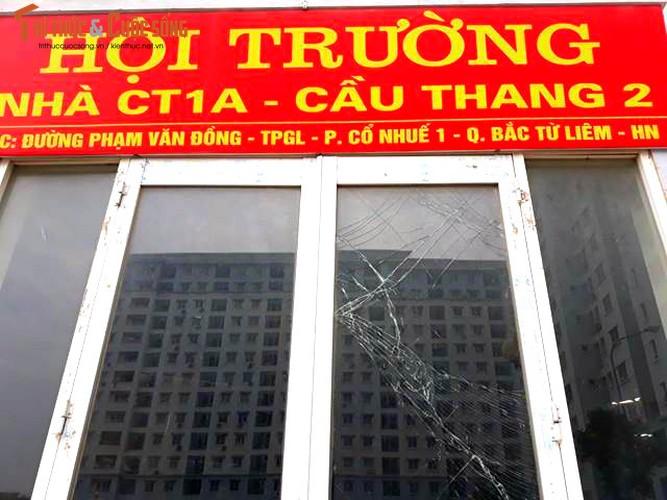 """Tham canh nhech nhac o loat nha tai dinh cu vi tri """"vang"""" Ha Noi-Hinh-13"""