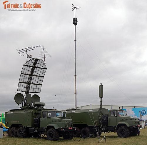 Diem danh radar thu dong toi tan nhat hanh tinh-Hinh-2