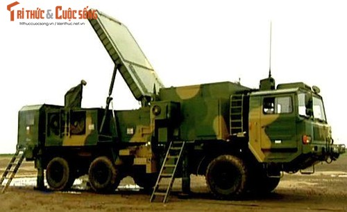 To tuong ten lua HQ-16 Trung Quoc ban duoc ca bom-Hinh-2