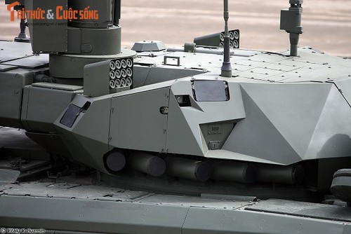 APS: la chan dau tien va cuoi cung tren xe tang hien dai-Hinh-2