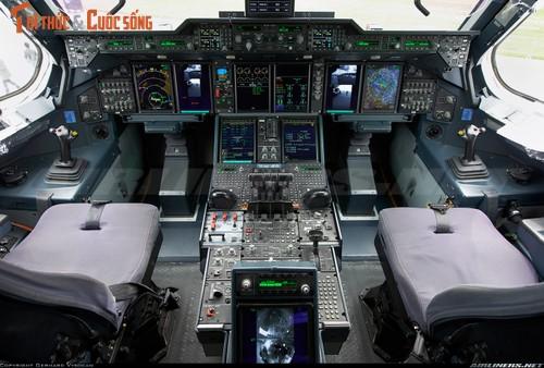 "A-400M: Bien the quan su cua sieu chuyen co ""A-380""-Hinh-3"
