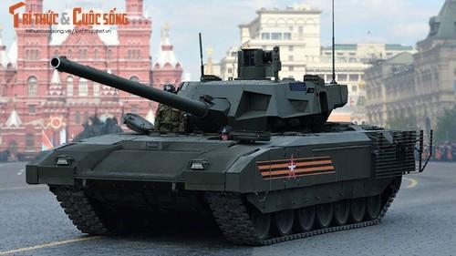 Lieu sieu tang M1A2 SEP V3 My co ha guc duoc T-14 Armata?-Hinh-4